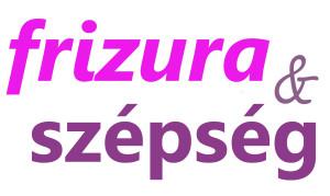 frizura&szepseg logo